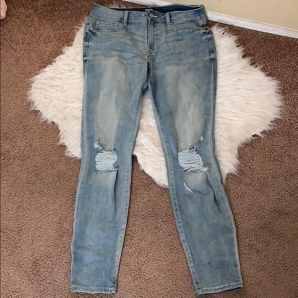 Rewash Denim - Pantalon moderno en buenas condiciones